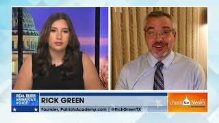 Rick Green discusses the possible repeal of AUMF