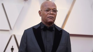 Samuel L. Jackson Used A Trick To Learn His 'Captain Marvel' Lines