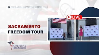 Sacramento Freedom Tour