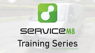 3.8 ServiceM8 Training - Dispatch Board - Job Detail