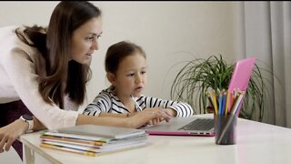 Expert advice on distance learning for parents and students