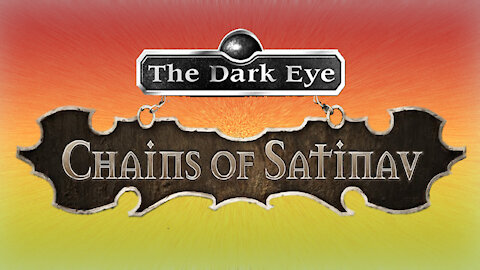 The Dark Eye Chains of Satinav by Lord Gamerson