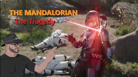 The Mandalorian S2.e6 Chapter 14 (No Spoilers?)