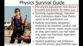 Physics Survival Guide