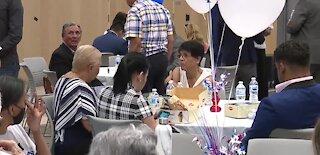 Las Vegas community honors World Refugee Day