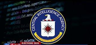 CIA Vote Hacking!