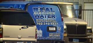 Centers for Disease Control issues advisory for Real Water