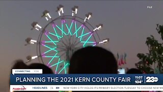 Kern County Fair Board members discuss plans this year