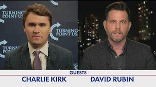 Kirk & Rubin Sunday on Life, Liberty and Levin.