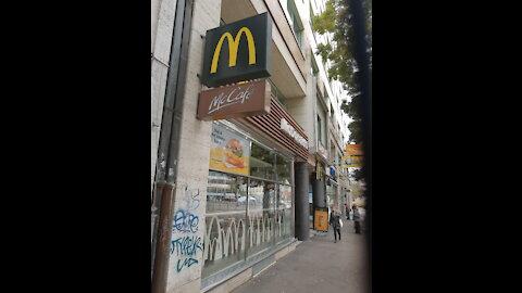 McDonald's OTP