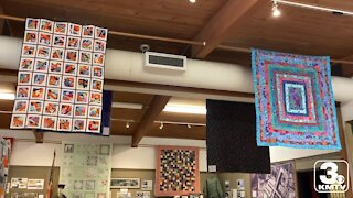 Sarpy County Quilt Show starts this weekend
