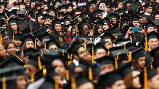 White House Proposes Limits On Some Federal Student Loans
