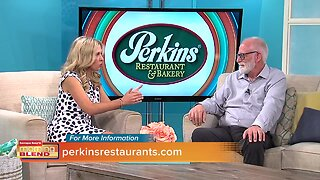 Perkins   Morning Blend