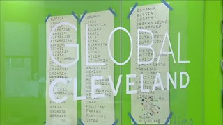 Global Cleveland celebrates 10th anniversary of welcoming international newcomers into city