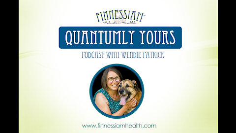 Introducing us - Finnessiam Health's Quantumly Yours Podcast