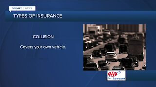 AAA Insurance - Insurance Coverages