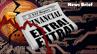 Ep. 2461a - Confirmed, The [CB] Wants Full Control Of The Currency, Countermeasures In Place