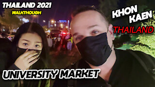 What are Thailand Markets like right NOW? Let's go!