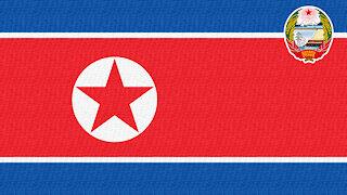 North Korea National Anthem (Vocal) Aegukka
