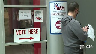 Clearing up the confusion: Voting in Missouri before Election Day