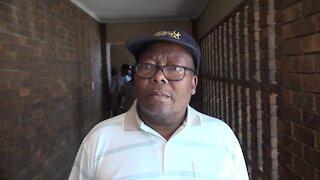 South Africa - Johannesburg - Schools online applications (Video) (3se)