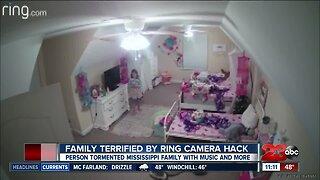 Insidious Ring Camera Hack