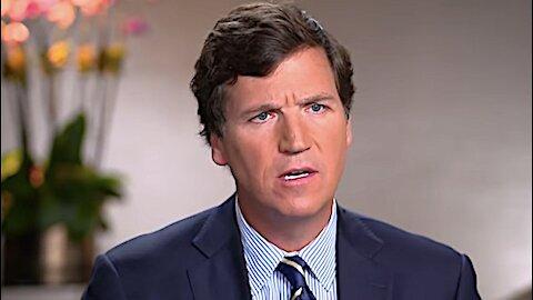 Tucker Carlson Tonight: FULL FOX BREAKING NEWS July 30 ,21