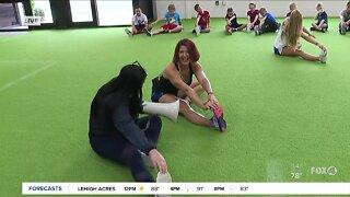 Cape Coral summer camp kicks off fun for local kids