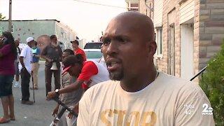Safe Streets program member in Baltimore shot and killed on Sunday