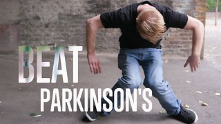 Popping for Parkinson