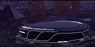 Stadium District plan approved in Las Vegas