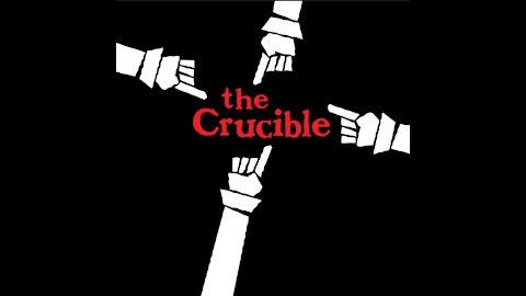 The Crucible Covid 1984