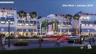 Delray Beach office development delayed