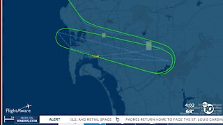 FAA investigating near-miss between two planes at San Diego International Airport
