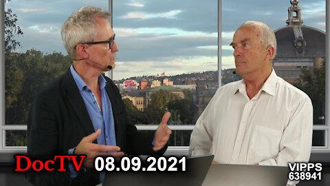 DocTV 08.09.2021 Forsøk på å tukte virkeligheten ender sjelden bra