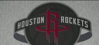 Houston rockets reporting ransomware, cyberattack