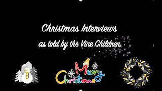 Vine Kids interviewed about Christmas Truth & Trivia!