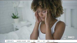 Part 2: Migraine Awareness Month