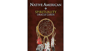 Native Americans Oracle