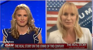 The Real Story - OAN The Voting Dead with Liz Harrington