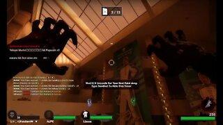 l4d2 13v13 infected Gameplay #2 instant deaths