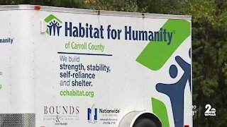 Habitat for Humanity to expand in Carroll County