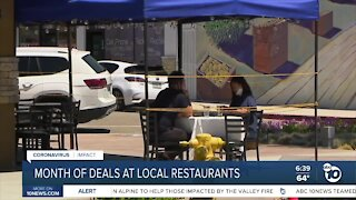 San Diego Restaurant Week transforms into Dine Diego