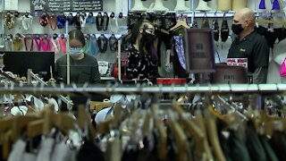 Ohio retail businesses facing uphill battle during pandemic