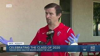 Chandler Preparatory Academy celebrates class of 2020