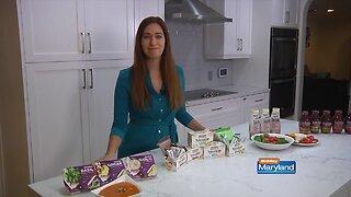 Chef Cindi Avila - Healthy Foods