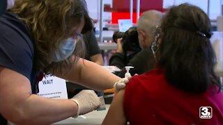Nebraska to pause use of Johnson & Johnson vaccine