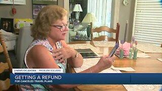 Getting a Refund