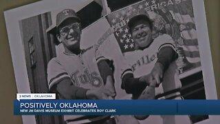 Museum Celebrates Roy Clark