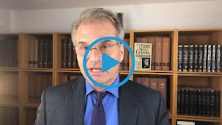Crimes Against Humanity (Transcript, Video & New Links) — Reiner Fuellmich